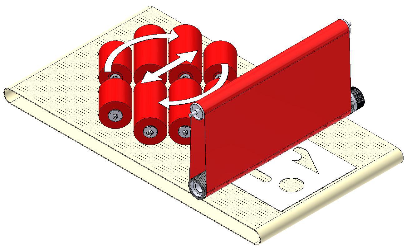 Loewer Unit R RotoMaster KR 1500